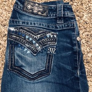 Miss Me size 28
